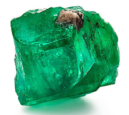 887-Carat 'La Gloria' Emerald to Headline Guernsey's NYC Auction of the Marcial de Gomar Collection