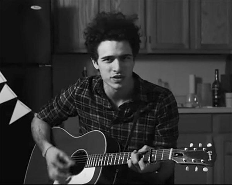 Music Friday: Marc Scibilia's 'On the Way' Inspires Us to 'Sparkle Just Like Diamonds'