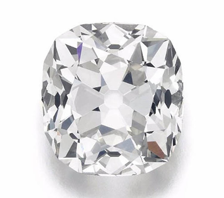 26.27-Carat 'Tenner' Diamond — Once Thought to Be a Fake — Fetches $849,637 at Sotheby's London