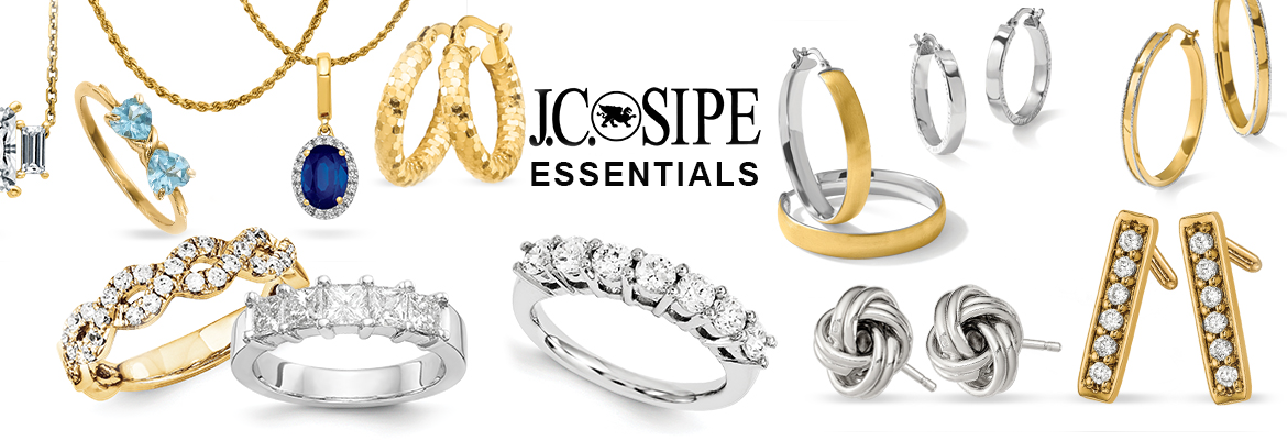 J.C. Sipe Jewelers JC Sipe Essentials